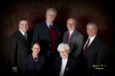 Kansas Turnpike Authority Board Members